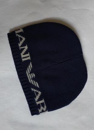 fd5765b79b4b Женские шапки Armani Jeans 2019 - купить недорого вещи в интернет ...