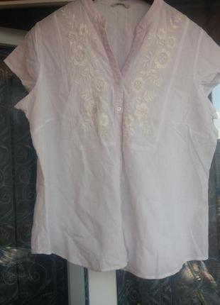 Рубашка, блуза marks&spencer