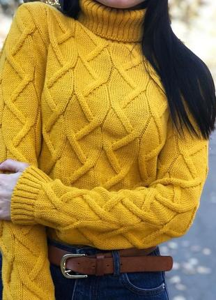Крутой свитер. хит сезона. много цветов