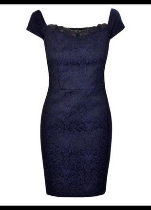 Красивое платье liu jo