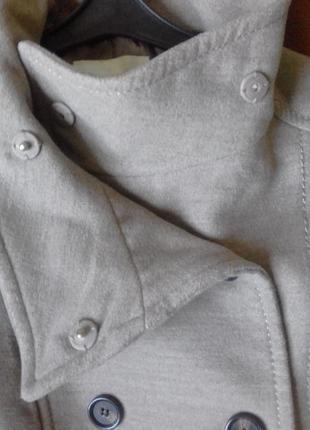 Пальто женское демисезонное3