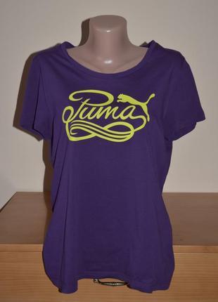 Скидки до 70%  7-14.12 футболка puma