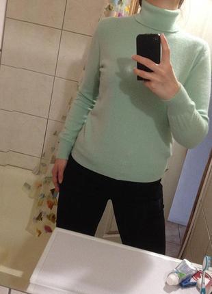Кашемировый свитер m&s