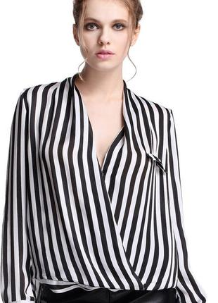 Блуза romwe