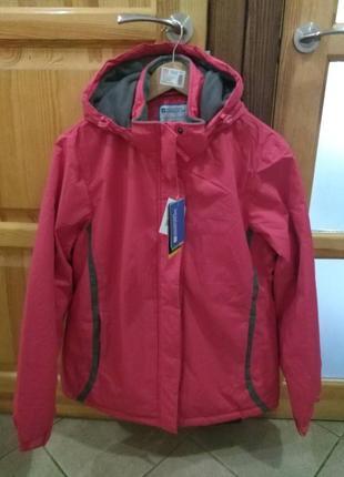 Женская лыжная куртка