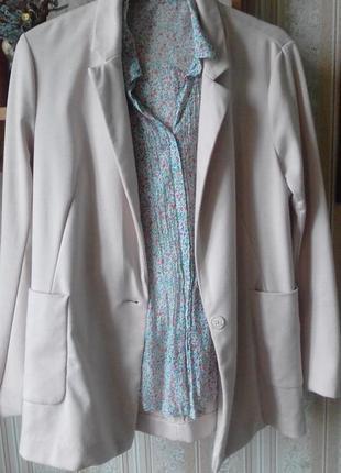 Пиджак женский2 фото