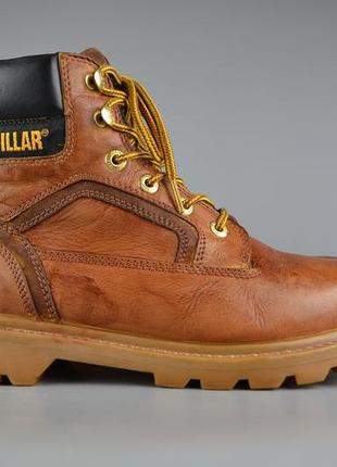 Мужские ботинки caterpillar, р 44