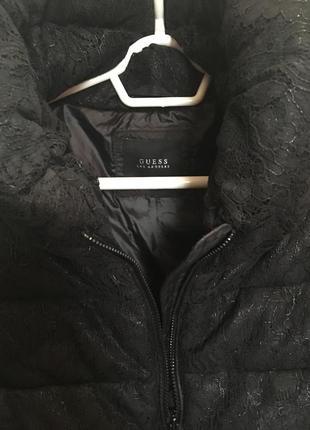 Куртка guess {осень-зима}