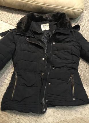 Куртка осень-зима loft