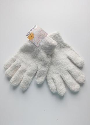 Теплые перчатки joe boxer
