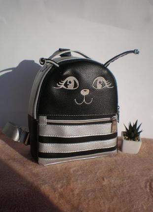 "Детский рюкзак ""жучек"" handmade"