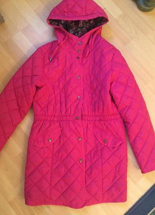 Пальто куртка marks & spenser