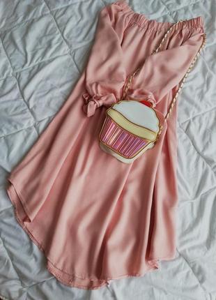 Сукня ніжність з італії