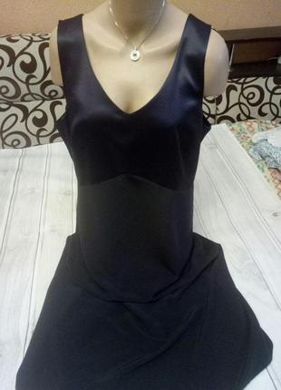 Все идеальное просто! красивейшее нарядное платье от george, 18 размер