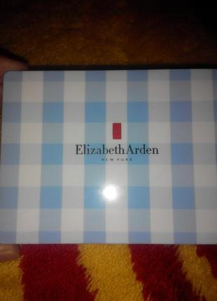 Палетка теней elizabeth arden оригинал батч код