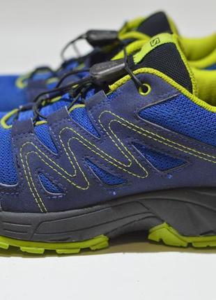 Трекинговые кроссовки salomon 398883