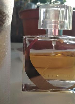 Avon city rush раритет эйвон аромат парфюм духи туалетная парфюмированная вода