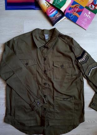 Супер стильная куртка lindex / 2я вещь в подарок