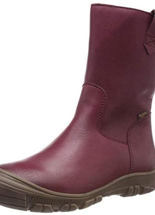Зимние ботинки froddo