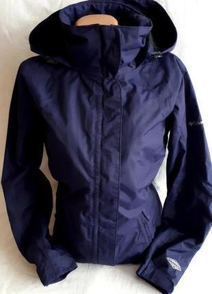 Куртка columbia omni-tech ( оригинал ) р. s