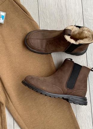 Теплі черевики,сапоги зимние, уги, ugg