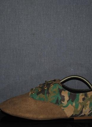 Балетки adidas 39 р