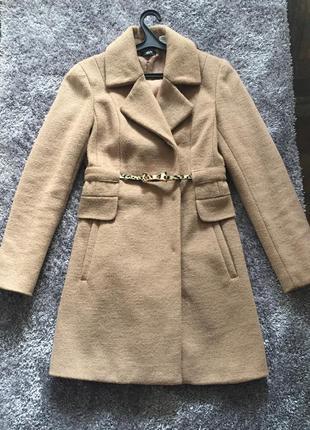Демисезонное пальто la redoute