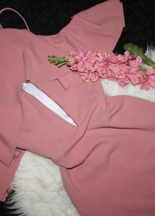 Роскошное макси платье3 фото