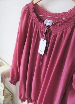Новая блуза от zizzi5