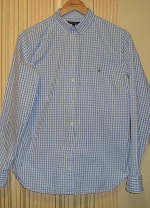 Рубашка gant оригинал