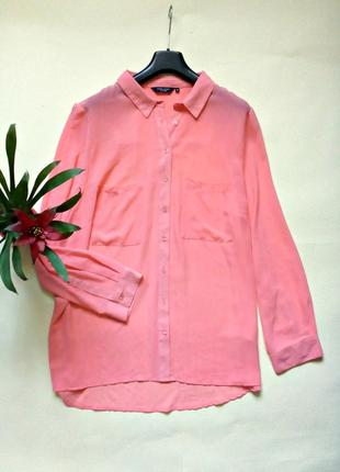 Шифоновая блуза 22