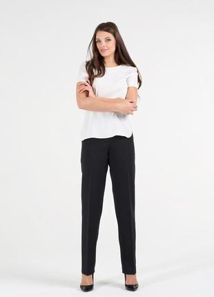 Классические прямые брюки от madam t, p.48 наш