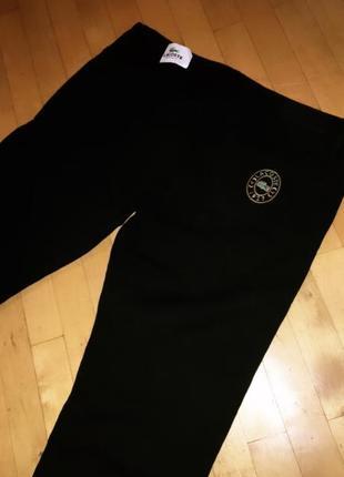 Lacoste джинсы чёрные1927 винтажные коллекция