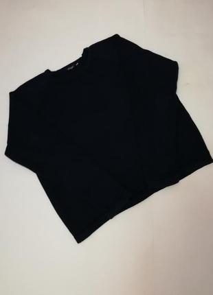 Тёплый свитер cheviot, размер м