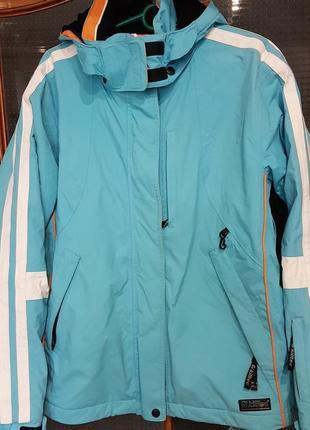 Горнолыжная курточка killtec