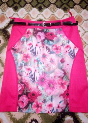Шикарнейшая юбка