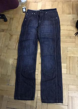 Мужские  джинсы emporio armani