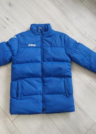 Куртка зимняя joma , 14 лет, 164 см