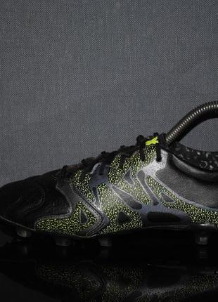 Бутсы adidas x 39 р