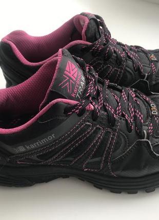 Трекинговые кроссовки karrimor размер 37