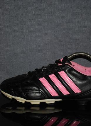 Бутсы adidas 37 р