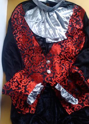 Мужской костюм пирата продажа