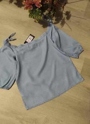 Блузка от new look4