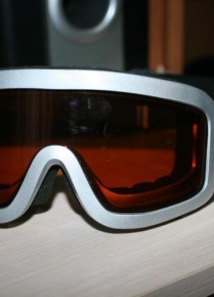 Горно-лыжные очки маска poverzone