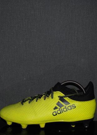 Бутсы adidas 38 р