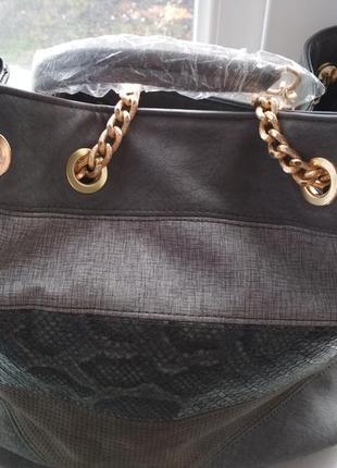 Очень удобная и вместительная сумка