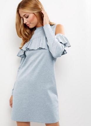 Платье new look (uk 12,р.м).
