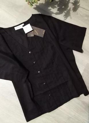 Брендовая рубашка блузка3