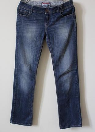 Стильные джинсы authentic denim
