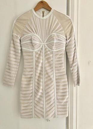 Платье andre tan smart couture оригинал
